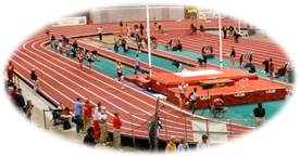 athletisme universitaire aux USA