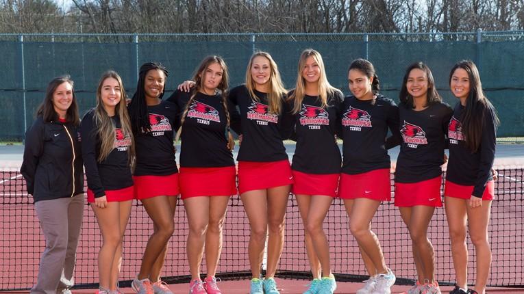 Southeast Missouri State University >> Bourse sportive Tennis | Anaïs Emelie | Southeast Missouri