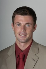 David Mullins, head coach, Oklahoma Women