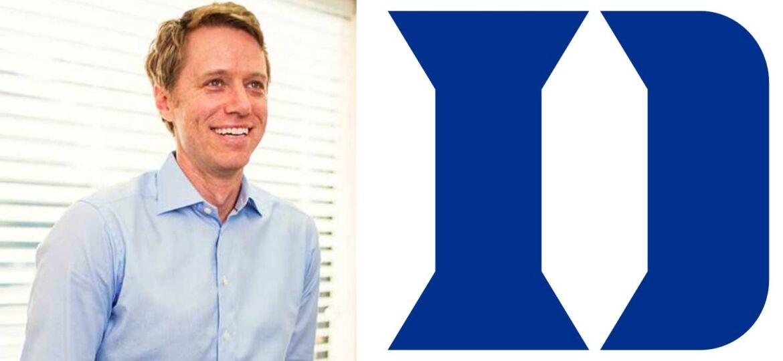 Ted Rueger, Duke University
