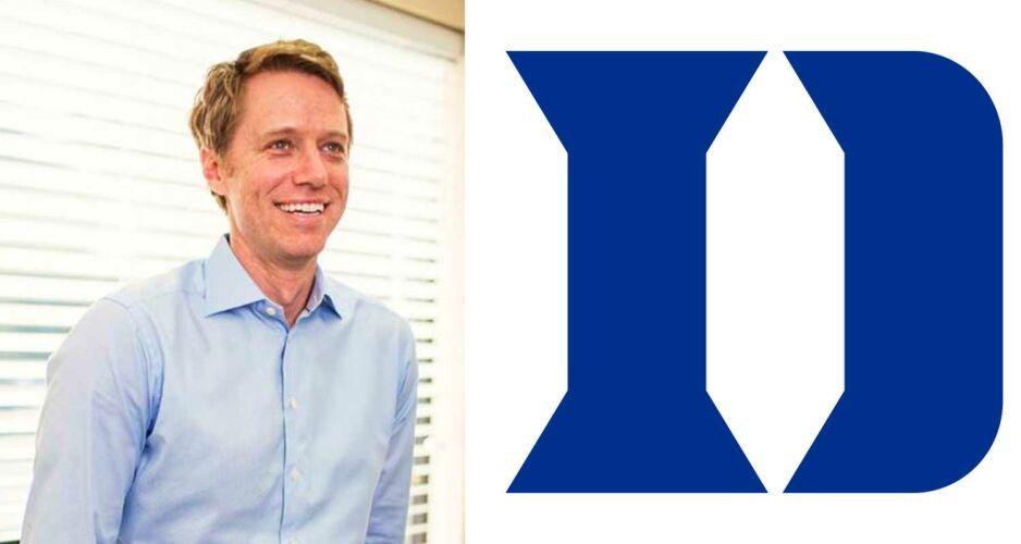 Ted Rueger, Duke University