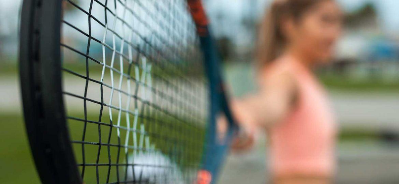 L'opportunité du tennis universitaire américain