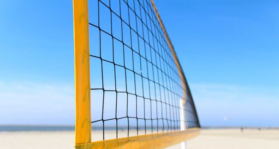 Le beach volleyball, un nouveau championnat NCAA