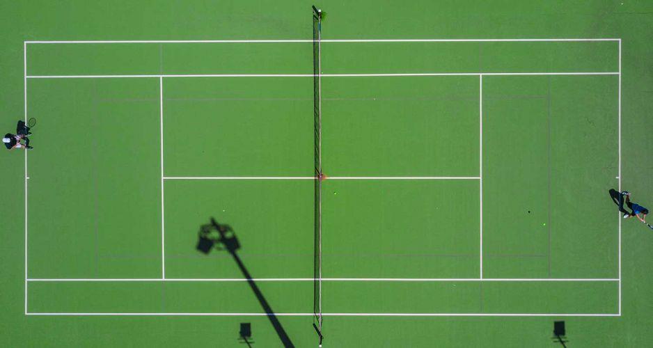 Nouvelles Règles Tennis Universitaire en NCAA 1
