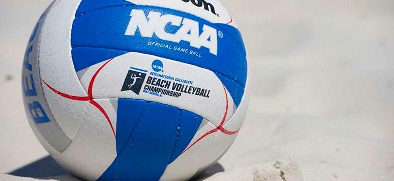 Le beach volleyball, 90e championnat NCAA