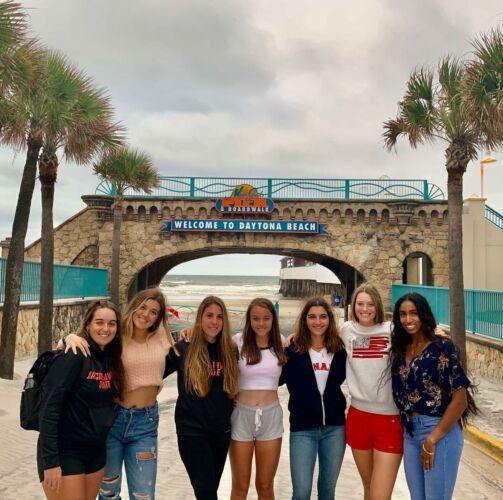 Voyage à Daytona Beach