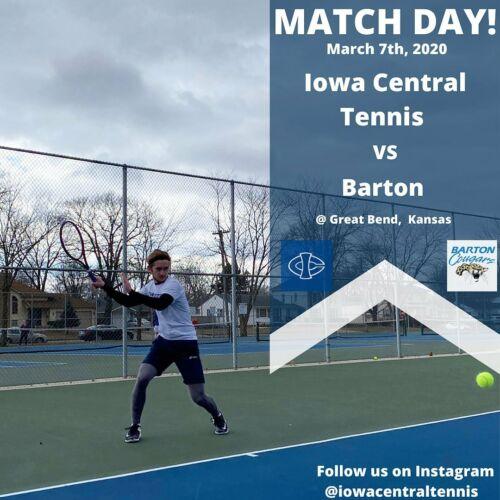 Match Day contre Barton