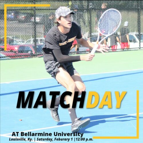 Match contre Bellarmine