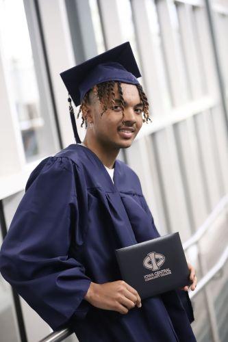 BOLEMA Merlin - Associate's degree 2021