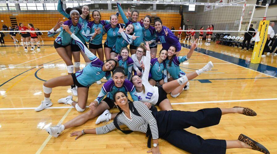 FCSAA State Tournament : une 4e place