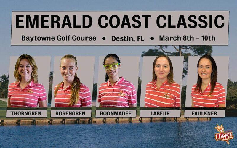 Emerald Coast Classic