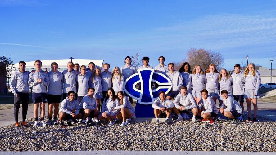 Iowa Central Tennis Teams 2019/2020