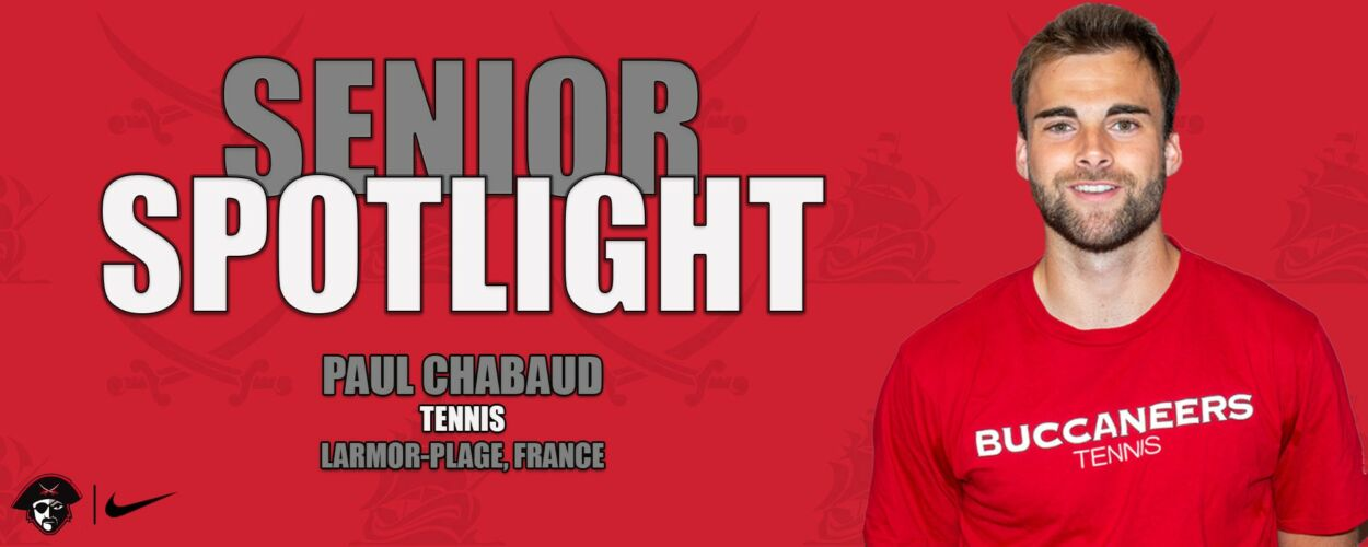 Senior Spotlight – Paul Chabaud (spring 2020)