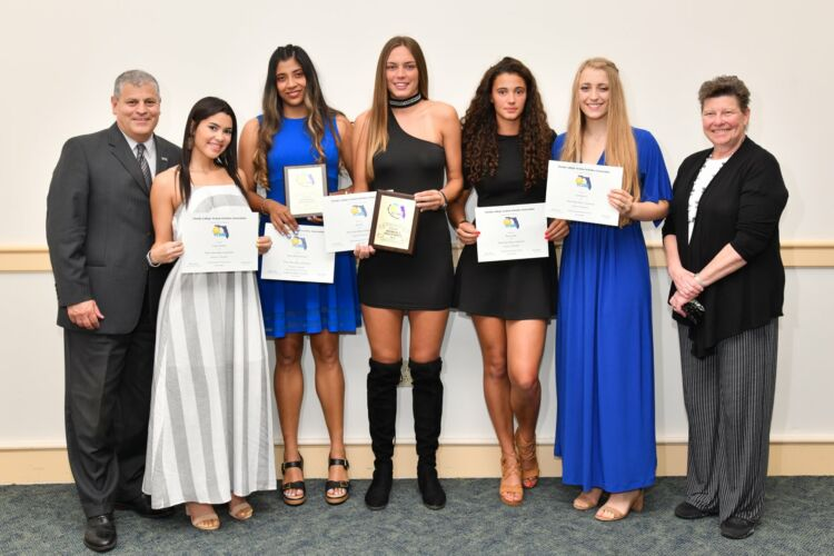 All Conference Honors