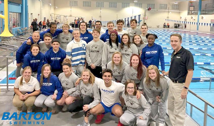 Barton Swimming Teams 2018/2019