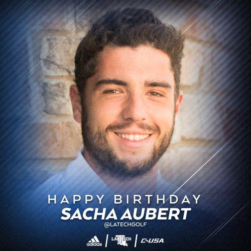 Happy birthday Sacha !