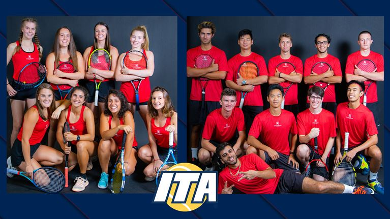 2020 ITA Scholar Athletes