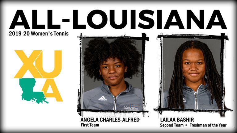 2019-2020 All-Louisiana