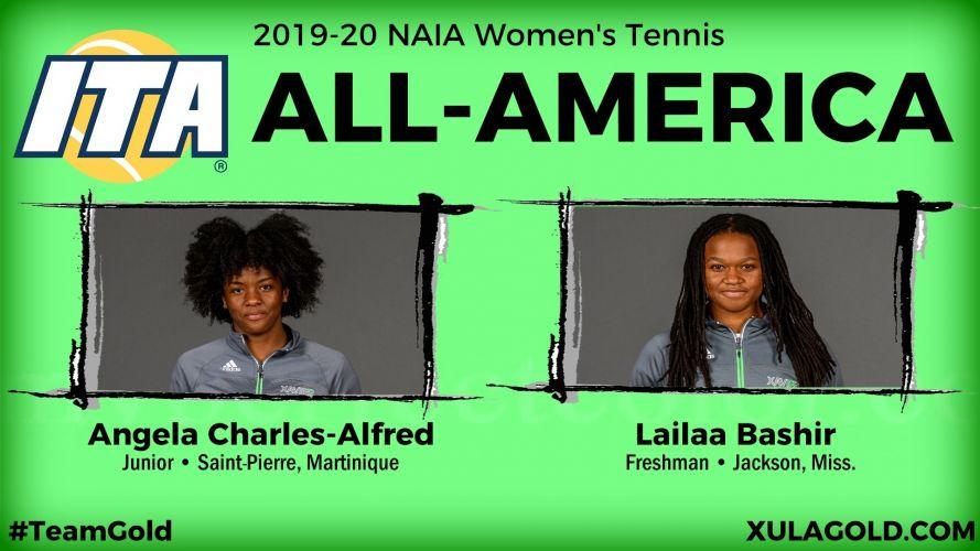 2019/2020 ITA All-America