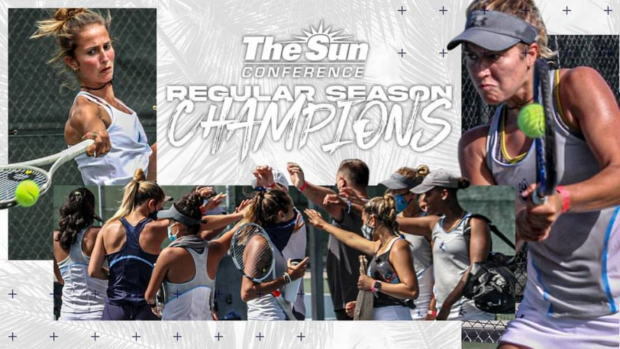 2020-2021 Sun Conference Regular Champions