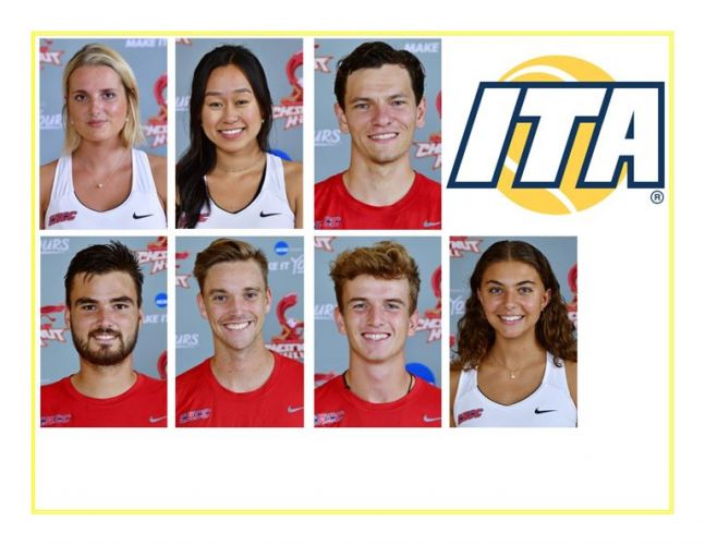 2020 ITA All-Academic