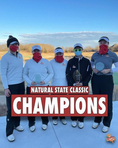 Natural State Classic Champions