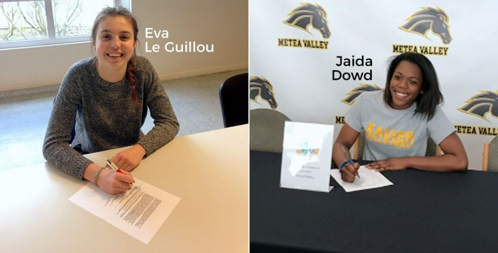 Signature d'Eva avec XULA