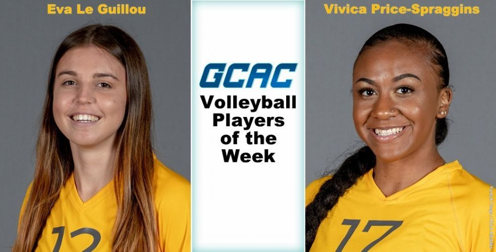GCAC Setter of the Week