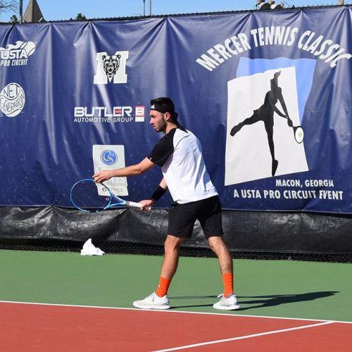 2020 Mercier Tennis Classic