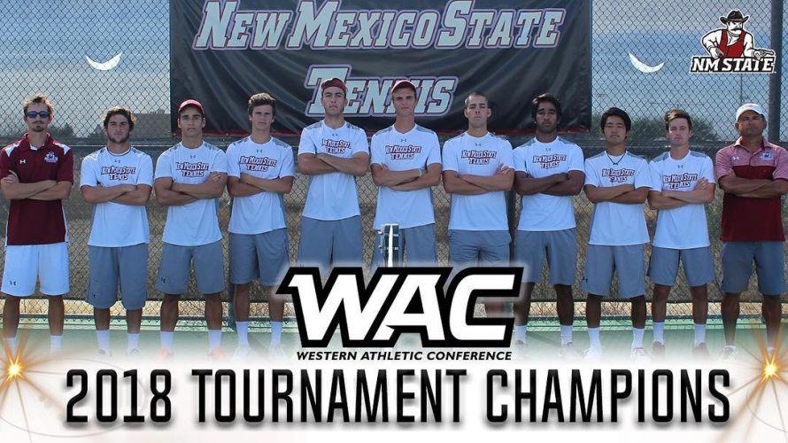 2018 WAC Champions