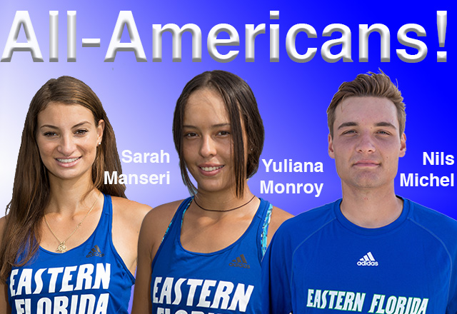 2018 All-Americans