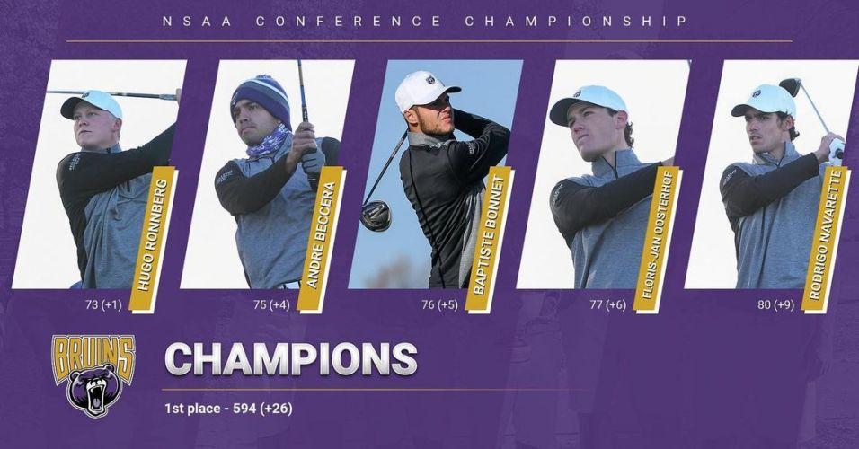 2021 NSAA Champions