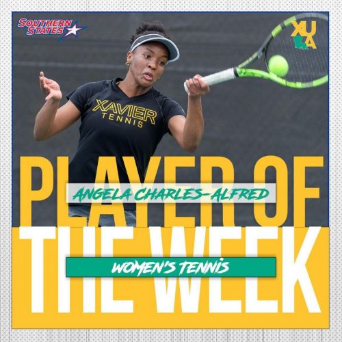 SSAC Player of the Week