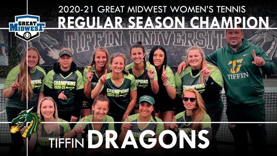 2021 GMAC Regular Season Champions