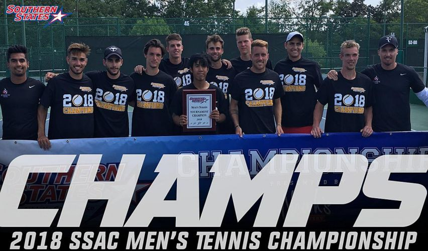 2017-2018 SSAC Champions