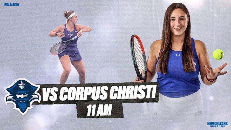 Match vs Corpus Christi