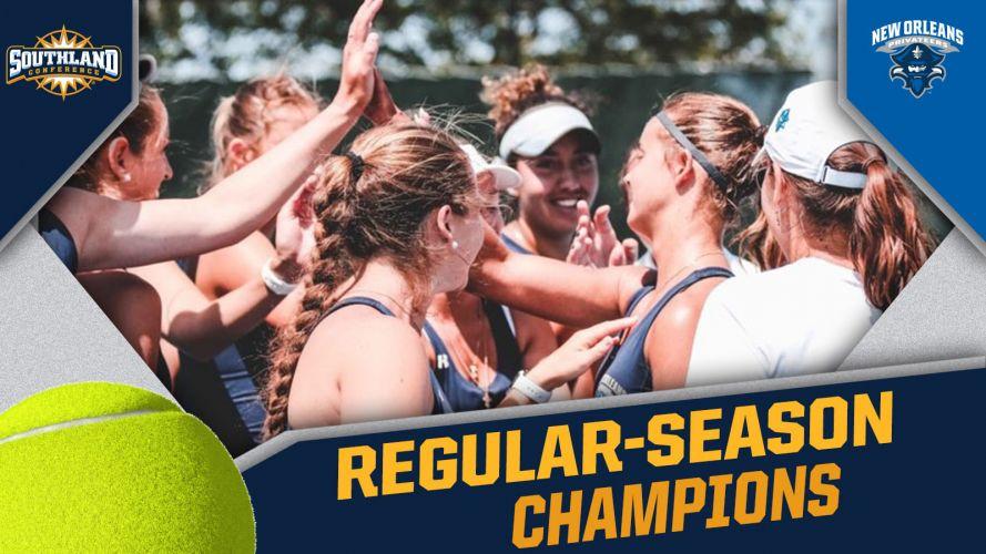 2021 Southland Regular-season Champions