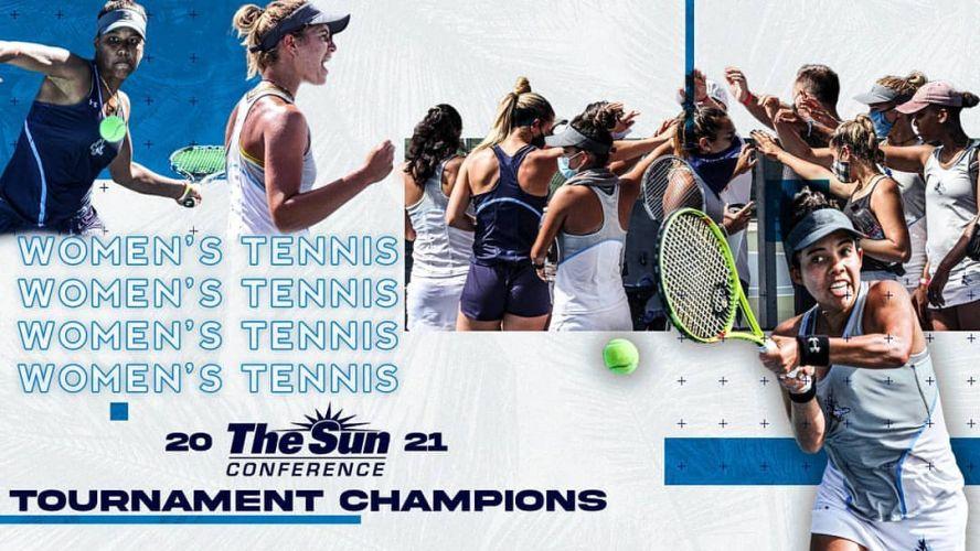 2021 Sun Conference Champions