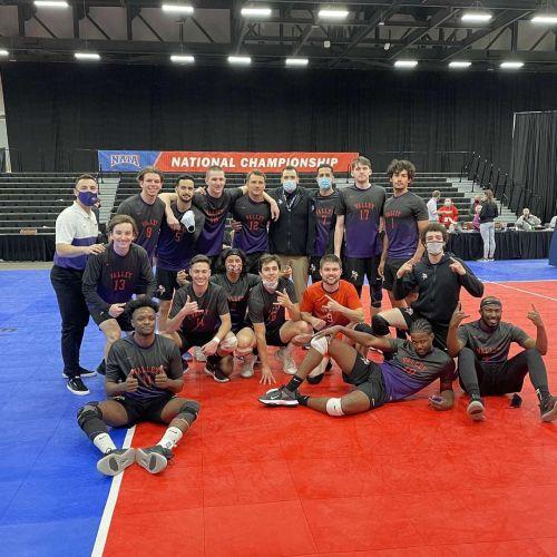 2021 NAIA National Championship