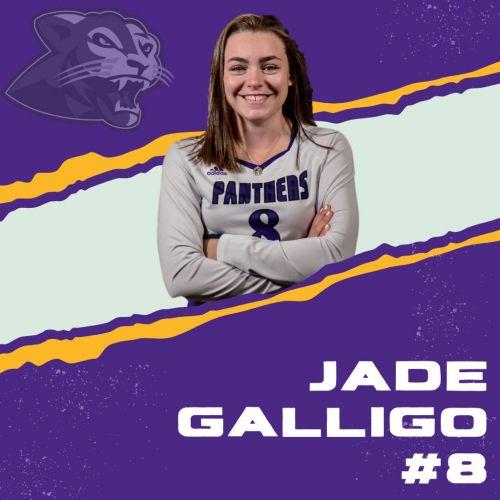 Bravo pour cette première année Jade !