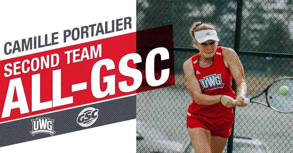 2021 All-GSC Conference Second Team